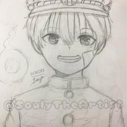 hanako hankokun hanakokuntoiletbound toiletboundhanakokun jibakushounenhanakokun anime animeboy animefanart boy acutecinnamonrolliwannahugtodeathbutcantbecausehesaghostandananimecharacterthatceasestoexistinreallife