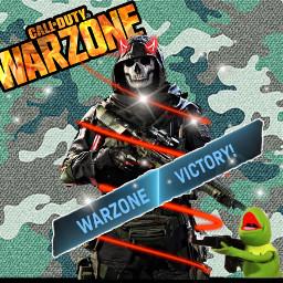 warzone freetoedit