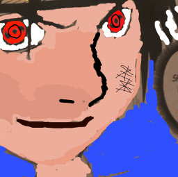 sasuke manga morefollowerspls