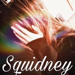 squidney