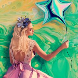 srcballoonstars balloonstars freetoedit