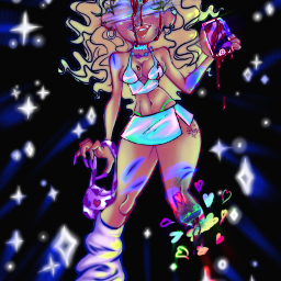 artist artstyle myart ghost dead death spookymonth spookyseason inktober pinktober october glitch freetoedit