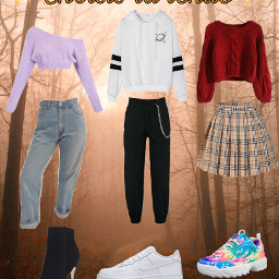 first thisorthat clothes comptehp potterhead harrypotter freetoedit