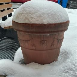 snow canada freetoedit winter 4x4 pickup