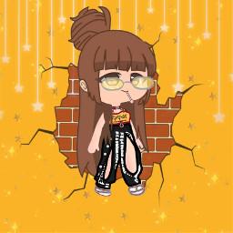 animegirl picsart clothes anime fanartofkai pcbeautifulbirthmarks happytaeminday animaleye beautifulbirthmarks echumananimalhybrid blue rabbit freetoedit gachalife