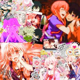yunoyuky yunogasai yuky anime clayr5t5