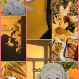 connie thepromisedneverland promisedneverland promisedneverlandedit thepromisedneverlandconnie anime animeweeb animegirl meat connieismeat isabellaslullaby freetoedit