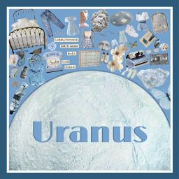 niche planet uranuss freetoedit