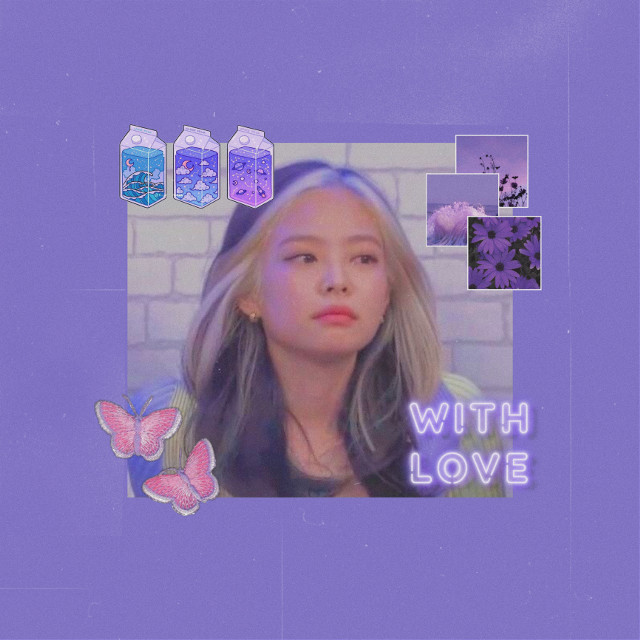 #jennie #jenniekim #kimjennie #purple #lavender #kpop #blackpink #blackpinkjennie