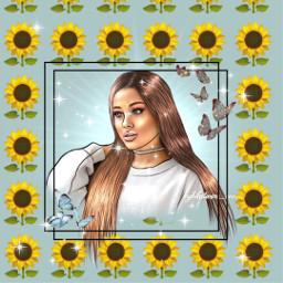 sunflowerchallenge flower challenge votemepls f4f srcbrightsunflowers freetoedit