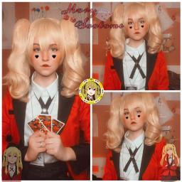 mary marysaotome marycosplay marysaotomecosplay saotome saotomemary kakegurui kakeguruicosplay cosplay cosplayer compulsivegambler gamble anime baka idk weeblet101 cards woopwoop freetoedit