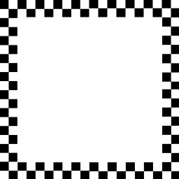 label blackandwhite checkered background frame freetoedit colorpaint