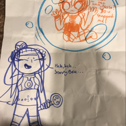 bea pokemonswordandshield beapokemon nessa nessapokemon bubble bubbletrap bubbletrouble