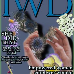 unsplash floral freetoedit rccelebrateinternationalwomen'sday