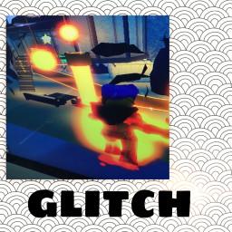 glitch freetoedit