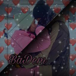 badem🐭♥️🦊 freetoedit badem
