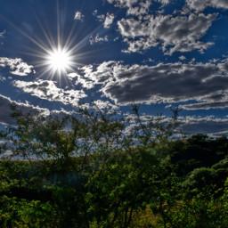guanajuato sun sky cielo cielomagico nubes cloods paisajesnaturales paisaje