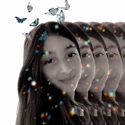 beleza borboleta