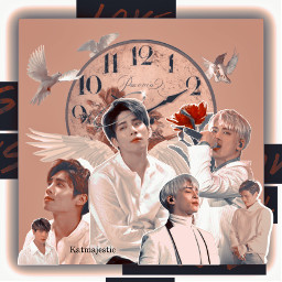 katswagsenpai swagjongin katmajestic katdaddy terrorinresonance art drawing 9 manga anime nine jonghyun kpop shinee onew taemin key minho shineesback dontcallme jonghyunrip jonghyunisforever 5hinee 5hineeisfive clock freetoedit