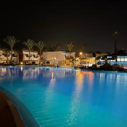 freetoedit egypt summer swimming pool