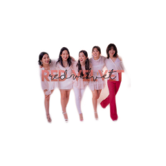 redvelvet sticker ot5 freetoedit