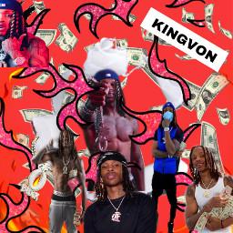 kingvon freetoedit