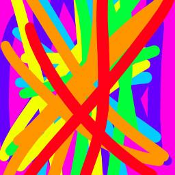 colors cool rainbow