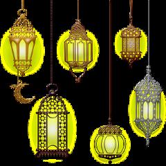 ramadan ramadhan lantern freetoedit