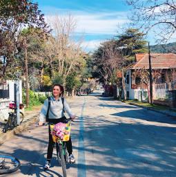 freetoedit bisiklet büyükada ilkbahar bcycle bigisland istanbul turkey türkiye