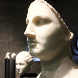 freetoedit rome italy interesting faces art pcsculptures&statues sculptures&statues