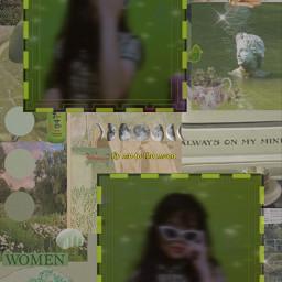wallpaper aestheticgreen freetoedit