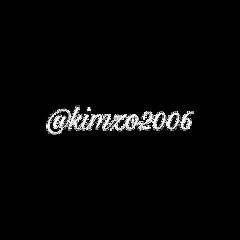 watermark kimzo zoya freetoedit