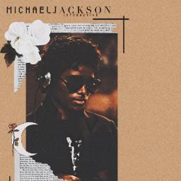 music pop kingofpop michaeljackson tanaesthetic whiterose paperedit billiejean thriller annieareyouokay areyouokayannie freetoedit