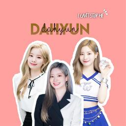 dahyun kimdahyun twice freetoedit
