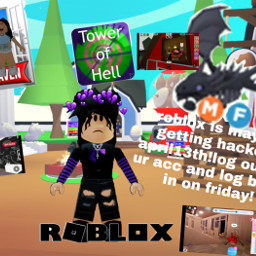 robloxforever! maybe.. freetoedit robloxforever maybe