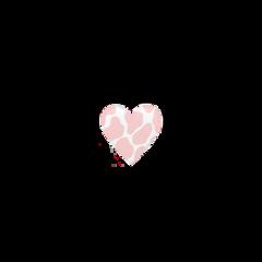 heart cow cute pink iphone emoji iphoneemoji strawberry baby crown heartsrown sweet aesthetic pinkaesthetic white whiteaesthetic freetoedit