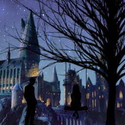 hogwarts dracomalfoy freetoedit