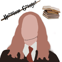 hermionegranger hogwarts gryffindor freetoedit