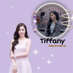 tiffany snsd tiffanyyoung tiffanyyang girlsgeneration gg freetoedit