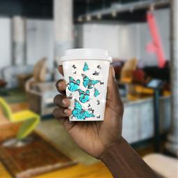 sparklesandbutterflies irccupoffreshcoffee cupoffreshcoffee freetoedit