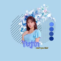 yujin ahnyujin izone produce48 freetoedit