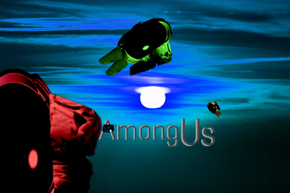 Among Us Movie #Amongusmovie #nicememe #Amogus