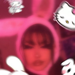 egirl pfp bunny goth blurry sanrio blur alt alternative grunge cute punk dark altstyle metal scene scenegirl egirlstyle egirloutfit sanriocore emo draingang selfie choker indie freetoedit