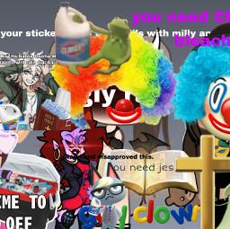 stopgachaheat jesushelpme bleach gachaheatsucks gachaheatersarepoop clowns gachaheatisbad gachaheatersareclowns freetoedit