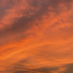 freetoedit sunlight cloud clouds nature sunset colorful color