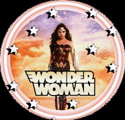 wonderwoman wonderwomanpfp freetoedit