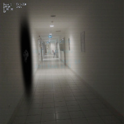 freetoedit weirdcore weird fear dark