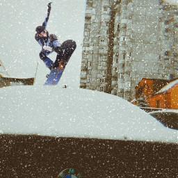 snowboard hovyan freetoedit