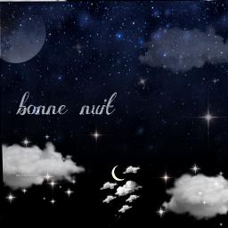 night bye freetoedit