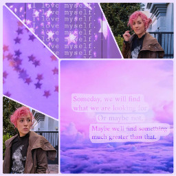 meghancamarena strawburry17 strawburry17plays lilac aesthetic freetoedit